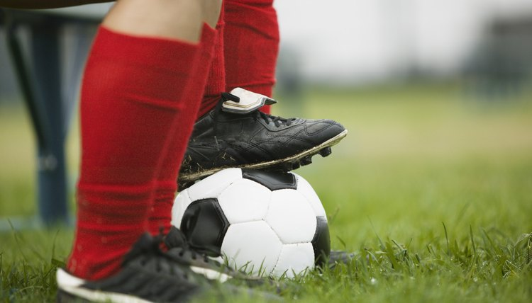What Basic Gear Is Needed for Soccer?