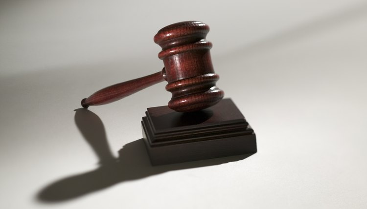 Timing is everything when it comes to responding to a judicial summons.