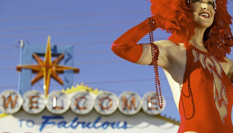 Retaining an entertainment agent can also help you track down dance jobs in Vegas.