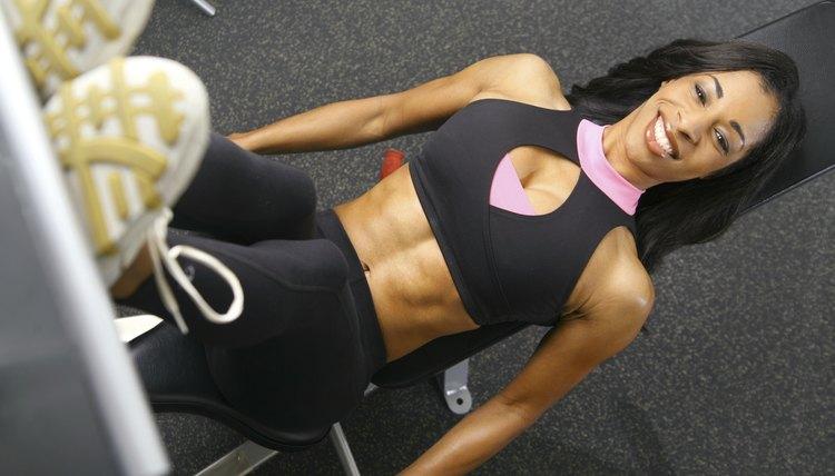 How to Strengthen Weak & Injured Hamstrings