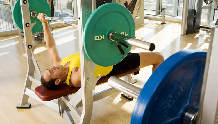 How to Build More Muscle Mass
