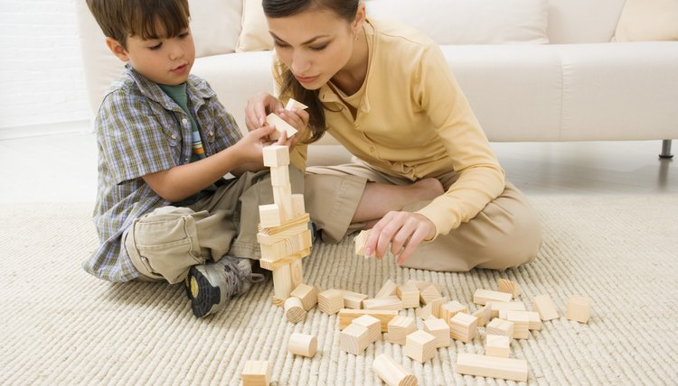 What are the Child Custody Rights of the Non Custodial
