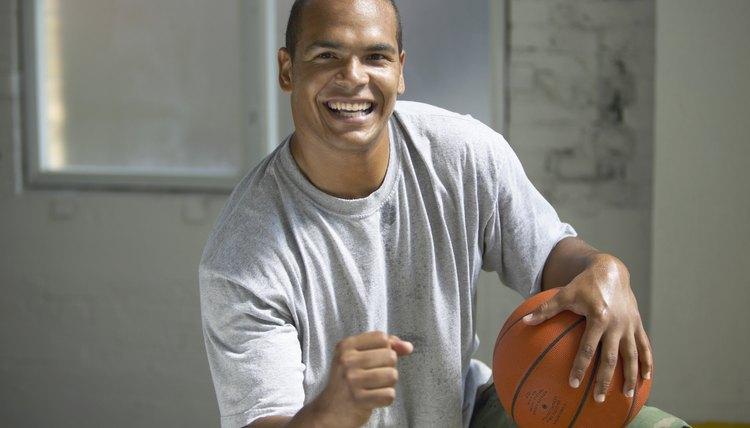 Wrist & Forearm Exercises for Basketball