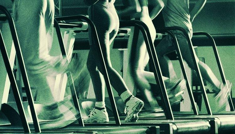 30-Minute Treadmill Workouts