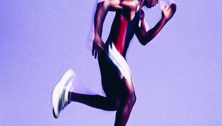 How Sprinters Can Quickly Develop Strong Hamstrings