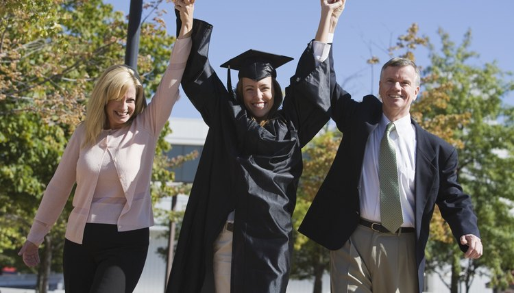 After graduation, the best degrees are those that offer personal and financial satisfaction.