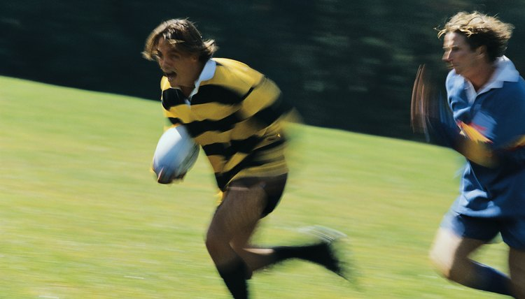 How Has the Game Rugby Changed Over the Years?