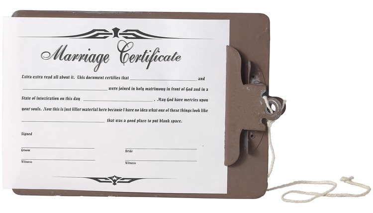 How to Change Your Name After You Remarry | LegalZoom Legal Info