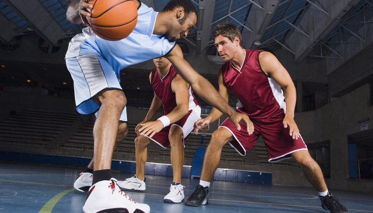 Students who engage in campus sports prove to get higher grades.