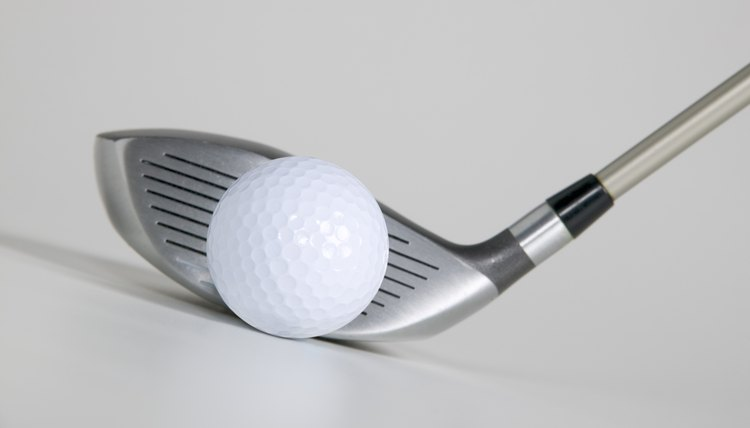 Handle any situation on the golf course with a hybrid club.