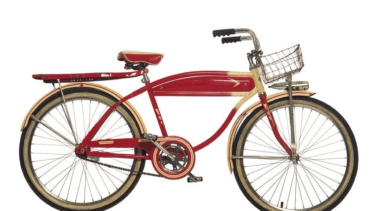 What Kind of Bike Tube Should You Use for a Cruiser Bike?