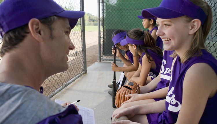 High School Softball Rules & Regulations