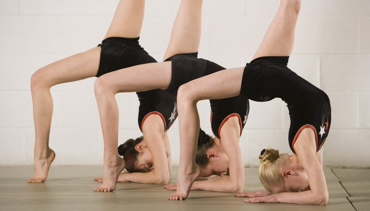 What Skills Do You Need to Know to Start Gymnastics at Age 13?