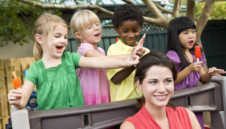 Childcare Assistant Director Job Description  Career Trend