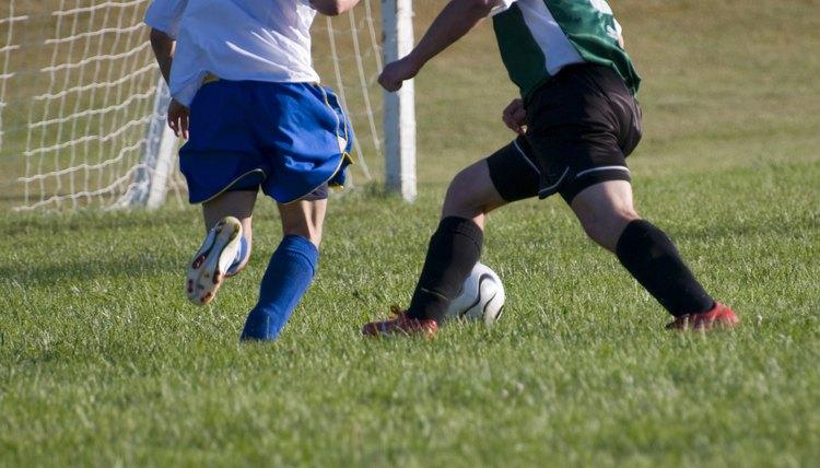 High School Soccer Rules & Regulations
