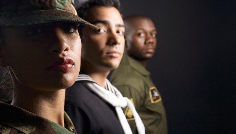 United States Air Force Psychologist Job Description | Career Trend