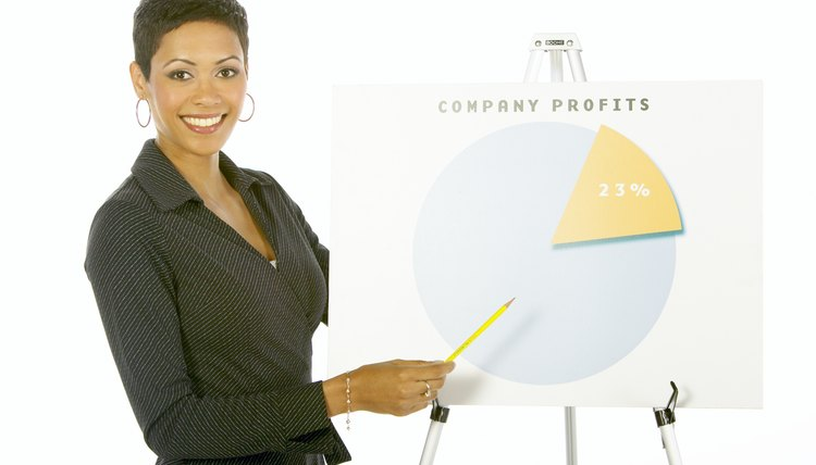 Financial managers work in large or small companies or as independent advisers.