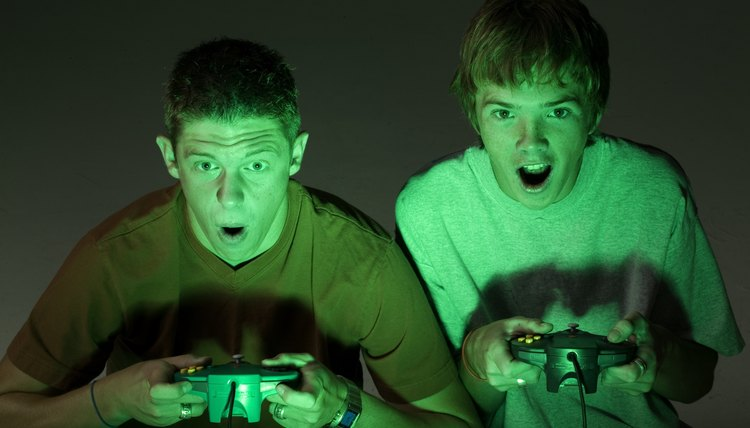 Video games sales in 2012 reached $13.26 billion.