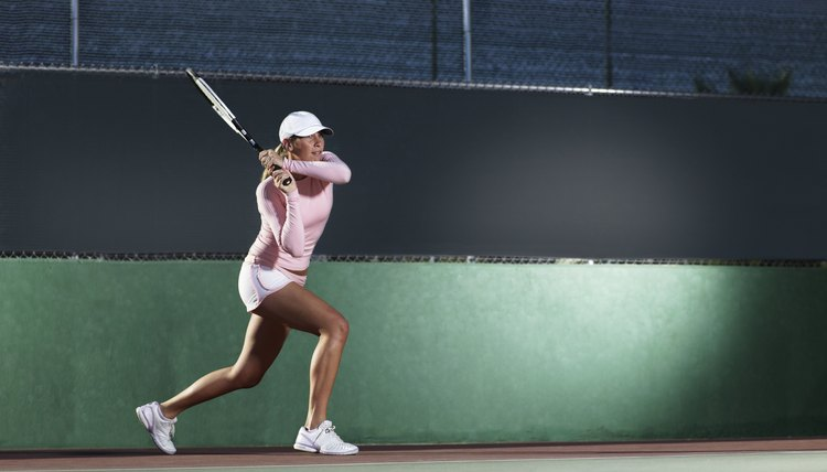 What to Wear When Playing Tennis