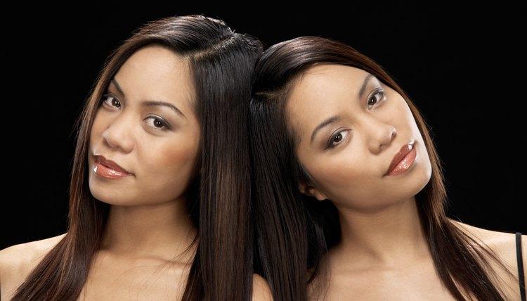 Adult sisters have evolving relationships.