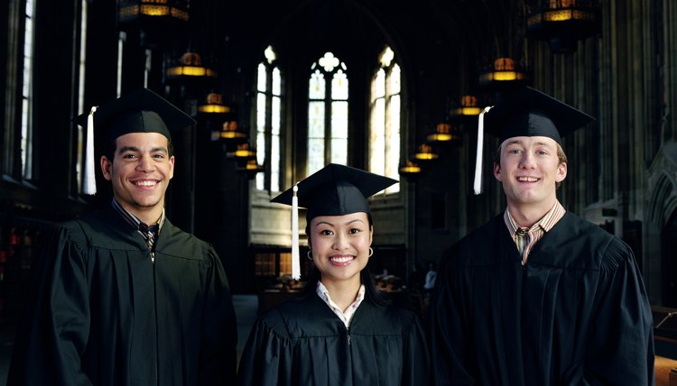 There are many colleges in Pennsylvania that have four-year bachelor degree programs.