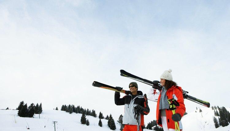 The Best Women's Beginner Skis