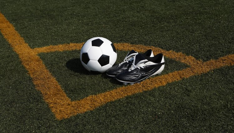 How Do Soccer Cleats Fit?