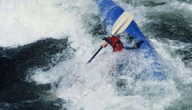 Exercises to Strengthen Your Kayak Rolling Technique