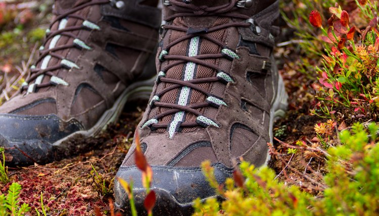 The Best Summer Hiking Boots