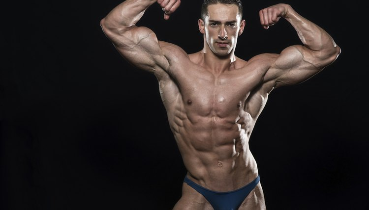 How to Enter the Mr. Olympia Competition