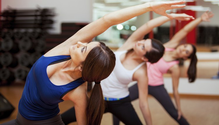 Yoga & Knee Replacements