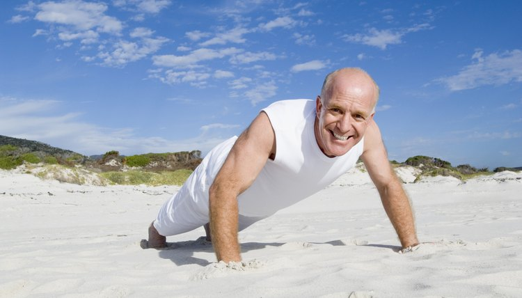 What Are Push-Ups Good For?