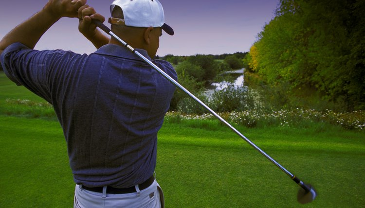 Should You Have a Loose Grip When Driving the Golf Ball?