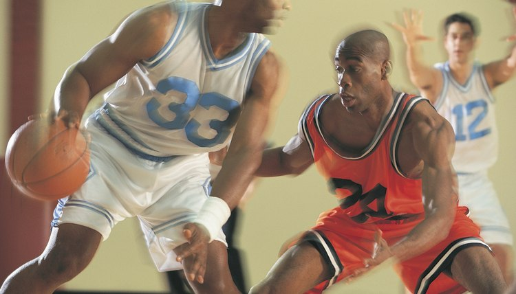 Basketball Rules for Traveling