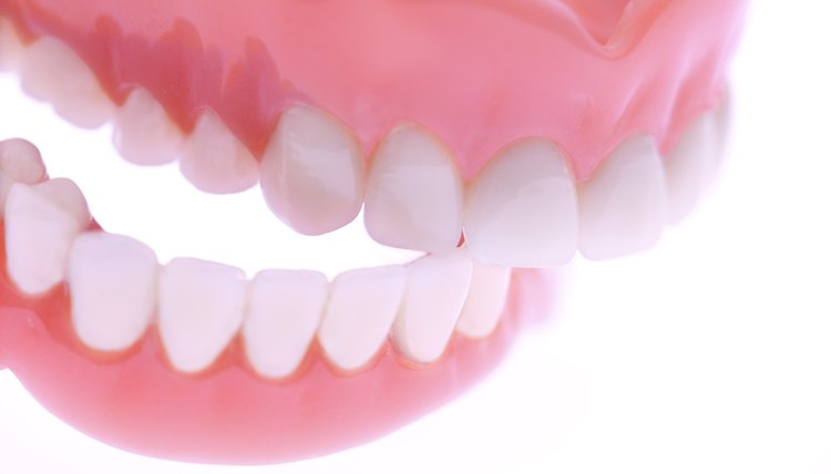 Donating used dentures helps provide for those that need new dentures.