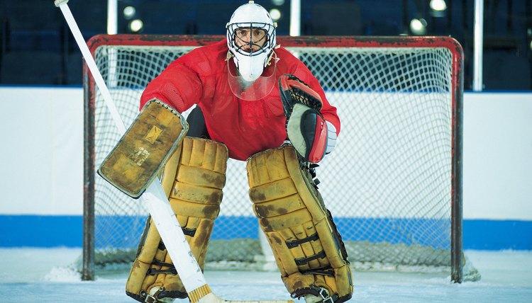 What to Wear Under Hockey Gear
