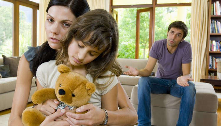 What Happens if You Disobey a Court Child Custody Order? | LegalZoom