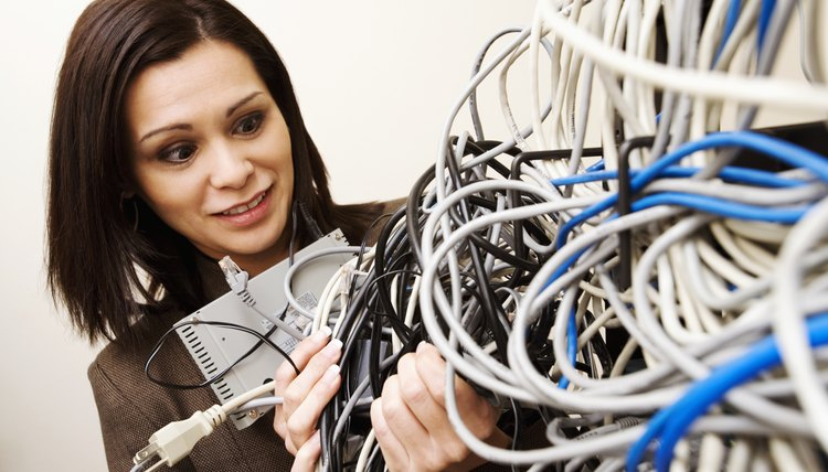 Virtual machines have moved out of server rooms and into desktop setups.
