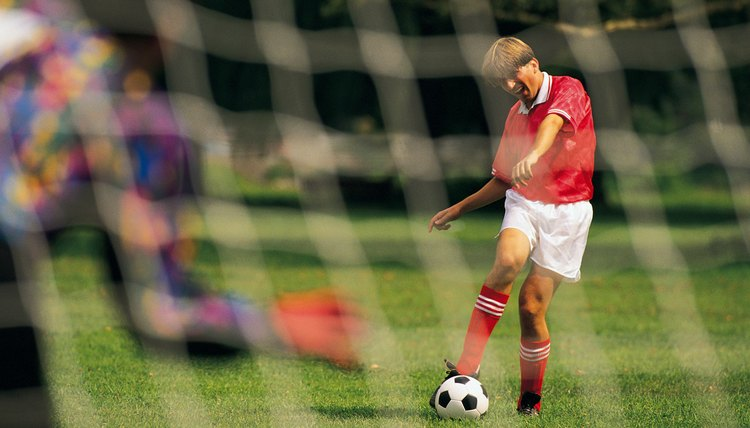 Exercises to Improve Power in Soccer