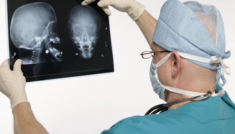 Neurosurgery is vast, with academic specialties in disorders, pediatrics, tumors and cancers.