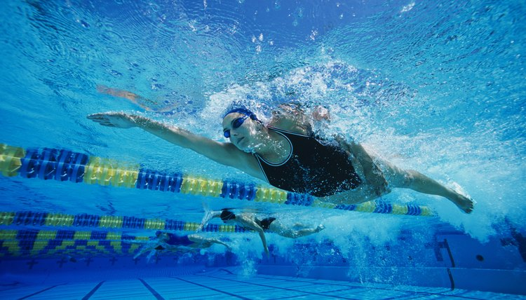 What Kind of Exercise Is Swimming?