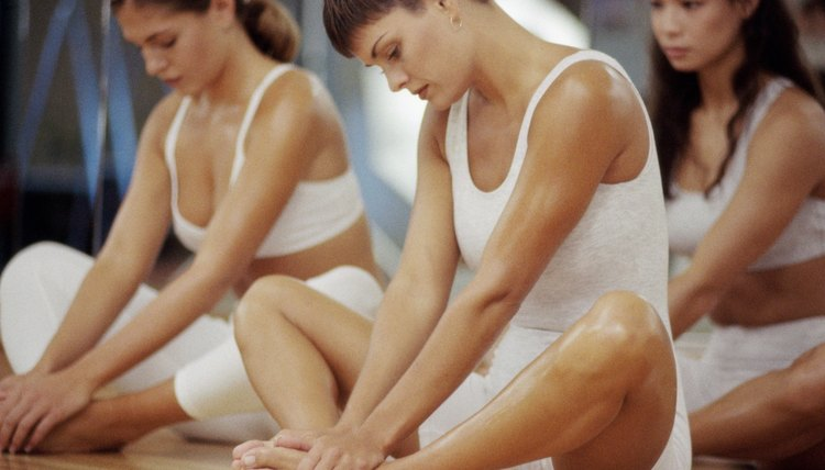 Are You Supposed to Wear Socks During Yoga?