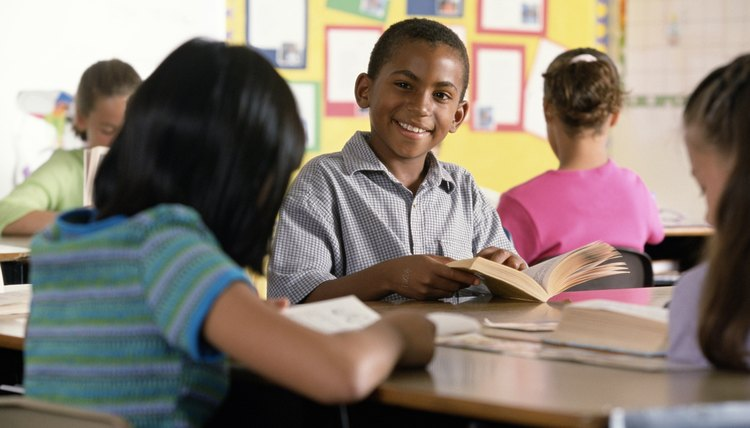 Students become better readers as their comprehension skills improve.