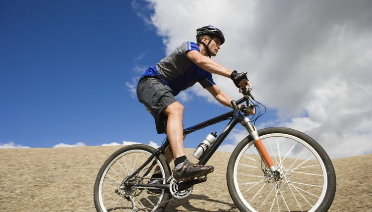 How Can I Strengthen My Legs for Bike Riding?