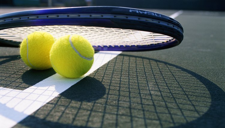 Does Temperature Affect How High a Tennis Ball Will Bounce?