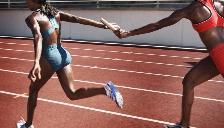 Track Running Games