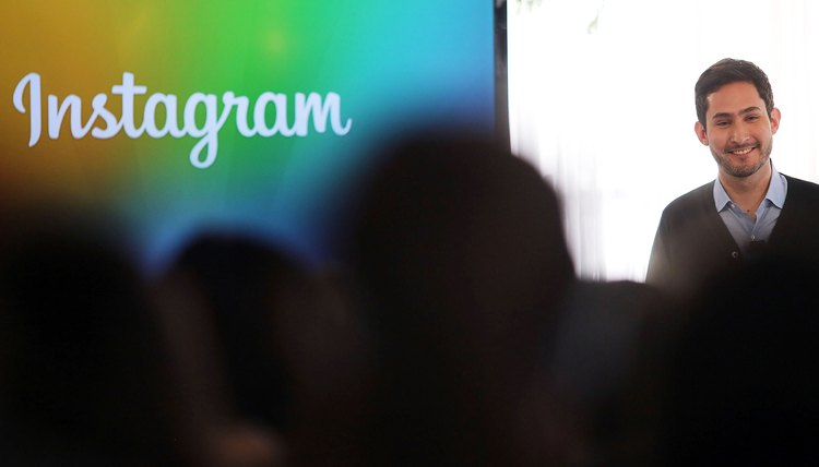 To control spam, Instagram limits the number of people you can follow.