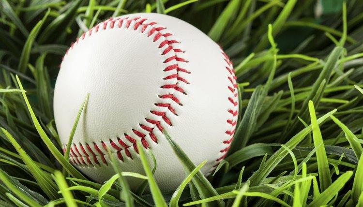 Women's Vs. Men's Softball Size