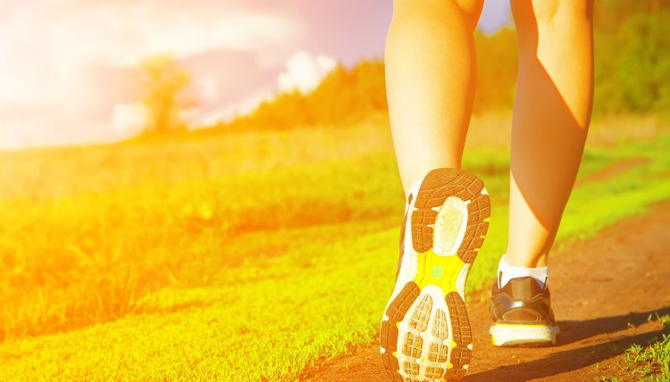 Muscles to Shorten and Strengthen for Foot Pronation