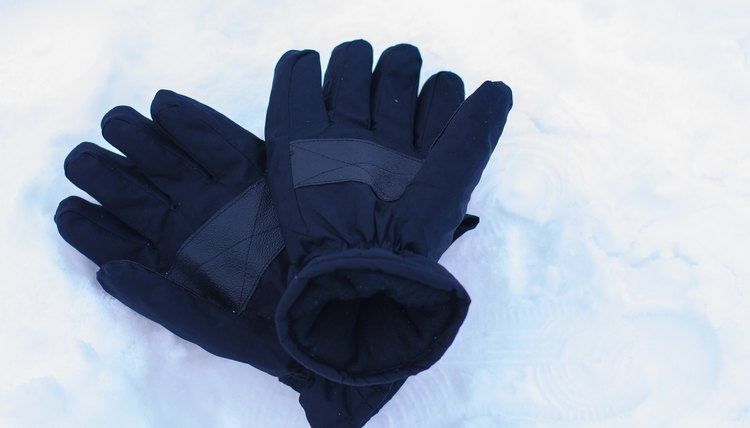 The Best Way to Dry Ski Gloves